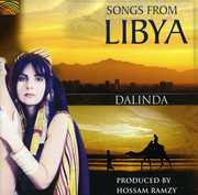 Songs from Libya