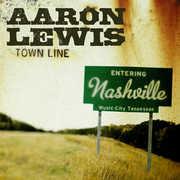 Town Line , Aaron Lewis