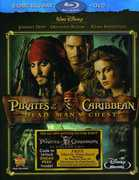Pirates of the Caribbean: Dead Man's Chest , Jack Davenport