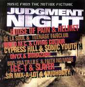 Judgment Night (Music From the Motion Picture) [Import] , Various Artists