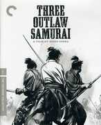 Three Outlaw Samurai (Criterion Collection) , Tetsuro Tamba
