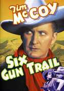 Six-Gun Trail , Karl Hackett