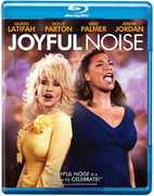 Joyful Noise , Courtney Vance