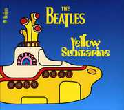 Yellow Submarine Songbook , The Beatles