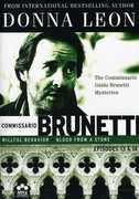 Commissario Brunetti: Episodes 13 & 14 , Karl Fischer