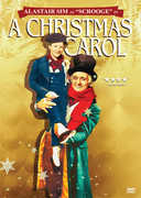 A Christmas Carol , Alastair Sim