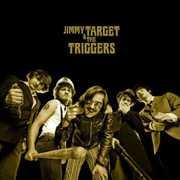 Jimmy Target & the Triggers [Import] , Jimmy Target & the Triggers