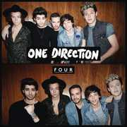 Four , One Direction