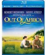 Out of Africa , Klaus Maria Brandauer