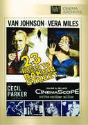 23 Paces to Baker Street , Van Johnson