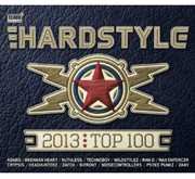 Hardstyle Top 100: 2013 /  Various [Import] , Various Artists