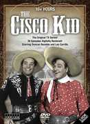 The Cisco Kid , Duncan Renaldo