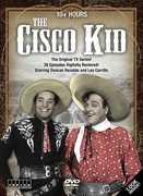 The Cisco Kid , Duncan Renaldo