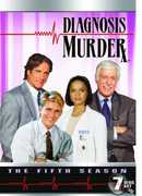 Diagnosis Murder: The Fifth Season , Dick Van Dyke