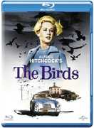 Alfred Hitchcock's the Birds [Import] , Ethel Griffies