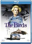The Birds [Import] , Ethel Griffies