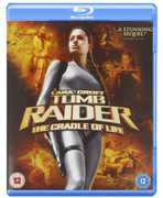 Tomb Raider 2 [Import] , Ciarán Hinds