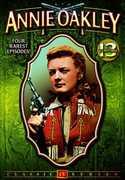Annie Oakley: Volume 13 , Gail Davis