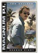 Magnum, P.I.: Season Eight , Tom Selleck
