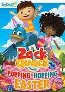 Zack & Quack - Popping Hopping Easter , Colin McFarlane