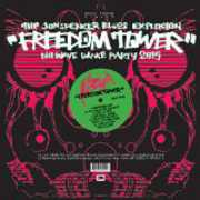 Freedom Tower: No Wave Dance Party 2015 , Jon Spencer Blues Explosion