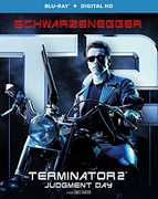 Terminator 2: Judgment Day , Arnold Schwarzenegger