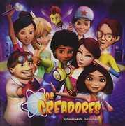 Los Creadores [Import] , Various Artists