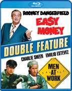 Easy Money /  Men at Work , Charlie Sheen