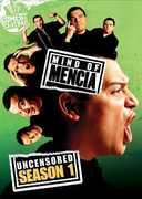 Mind of Mencia: Uncensored Season 1 , Carlos Mencia
