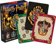 Harry Potter Crests Playing Cards Deck