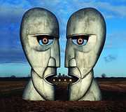 The Division Bell , Pink Floyd