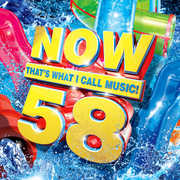 Now 58: That's What I Call Music , Various Artists