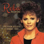 Live From Gilley's 4 August 1985 , Reba McEntire