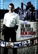 Man Who Saved Ben-hur , Rock Hudson
