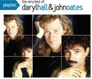 Playlist: Very Best of , Hall & Oates