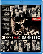 Coffee And Cigarettes , Bill Murray