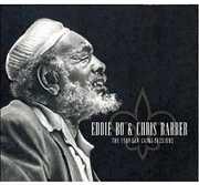 1991 Sea-saint Sessions , Eddie Bo