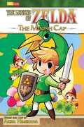 The Legend of Zelda, Vol. 8: The Minish Cap