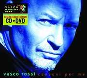 Canzoni Per Me: Special Edition [Import] , Vasco Rossi