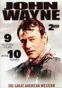 Great American Western: John Wayne , John Wayne