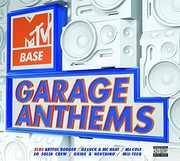 Mtv Base Garage Anthems /  Various [Import] , Various Artists