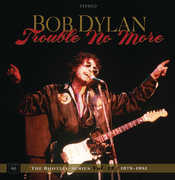 Trouble No More: The Bootleg Series, Vol. 13 /  1979-1981 , Bob Dylan