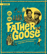 Father Goose (Olive Signature) , Cary Grant