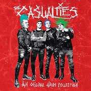 Original Album Collection , The Casualties