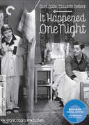 It Happened One Night (Criterion Collection) , Clark Gable