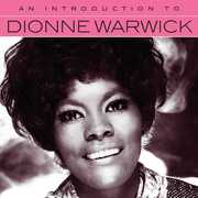 An Introduction To Dionne Warwick , Dionne Warwick
