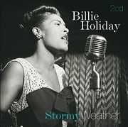 Stormy Weather [Import] , Billie Holiday
