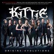 Kittie: Origins/ Evolutions , Kittie