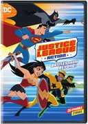 Justice League: Action Season 1 Part 2