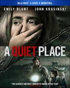 A Quiet Place , John Krasinski
